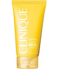 Clinique SPF 40 Body Cream Sonnencreme 150 ml