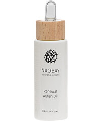 Naobay Renewal Argan Oil Gesichtsöl 30 ml