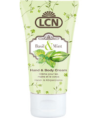 LCN Basil & Mint Handcreme 50 ml