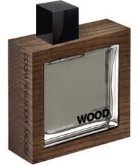 Dsquared² Rocky Mountain Wood Eau de Toilette (EdT) 100 ml