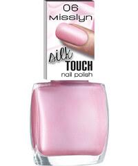Misslyn Nr. 06 Ballet Silk Touch Nagellack 10 ml