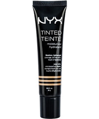 NYX Nude Tinted Moisturizer Getönte Tagespflege 30 g
