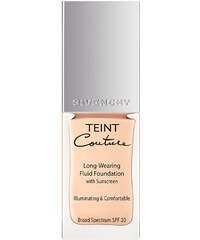 Givenchy N° 6 Elegant Gold Teint Couture Fluid Foundation 25 ml