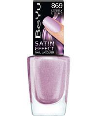 BeYu Nr. 869 - Lovely Lilac Satin Nagellack 9 ml