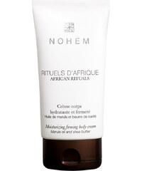 Nohèm Esprits D´Afrique Body Cream Körpercreme 150 ml