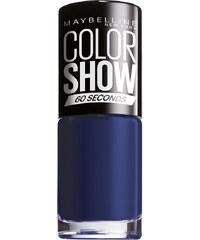 Maybelline Nr. 103 - Marinho Nail Color Show Nagellack 1 Stück