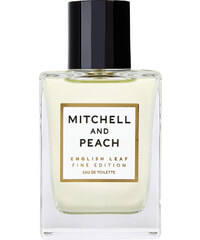 Mitchell and Peach Unisexdüfte English Leaf Eau de Toilette (EdT) 50 ml