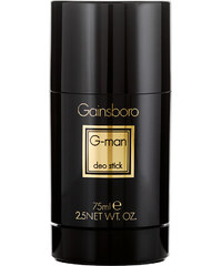 Gainsboro G-Man Deo Stick Deodorant Stift 75 g