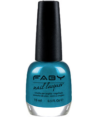 Faby Toyland Nail Color Glow Nagellack 15 ml