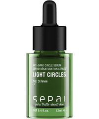 Sepai Light Circle Augenserum 12 ml
