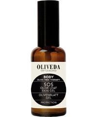 Oliveda Olivenblatt Gel Körpergel 50 ml