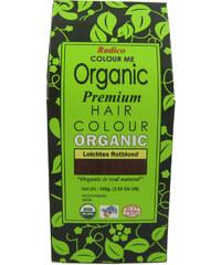 Radico Leichtes Rotblond Pflanzenhaarfarbe 100 g
