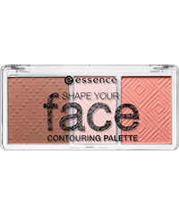 Essence Nr. 10 Shape Your Face Palette Primer 14 g