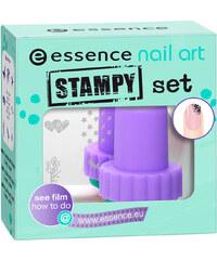 Essence Nail Art Stampy Set Nr. 01 Be Creative Nageldesign 1 Stück