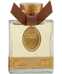 Rancé Eau Duc de Berry Toilette (EdT) 50 ml