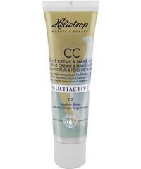 Heliotrop 02 Medium Beige CC Cream 30 ml
