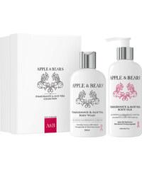 Apple & Bears Pomegranate Aloe Vera Gift Set Körperpflegeset 1 Stück