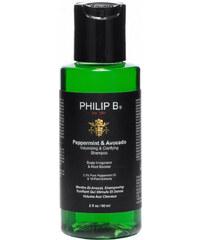 Philip B Peppermint & Avocado Haarshampoo 60 ml
