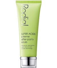 Rodial X-treme - After Party Scrub Gesichtspeeling 75 ml