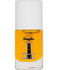 Douglas nails hands feet Vitamin Nail Oil Nagelpflege 9 ml
