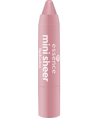 Essence Nr. 02 - Little Miss Rosie Mini Sheer Lipbalm Lippenbalm 2.5 g