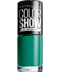 Maybelline Nr. 120 - Urban Turquois Nail Color Show Nagellack 1 Stück