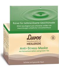 Luvos Naturkosmetik Pulver-Maske Anti-Stress Maske 90 g