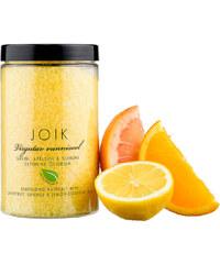 Joik Zitrone, Orange und Grapefruit Badesalz 500 g