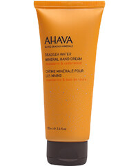 AHAVA Madarine & Cedarwood Handcreme 100 ml
