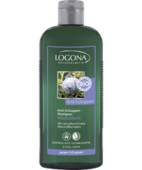 Logona DANDRUFF JUNIPER BERRY Haarshampoo 250 ml