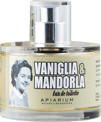 Apiarium Damendüfte Vanilla and Almond Eau de Toilette (EdT) 100 ml