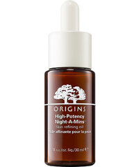Origins Hight-Potency Night-A-Mins Refinig Oil Gesichtsöl 30 ml