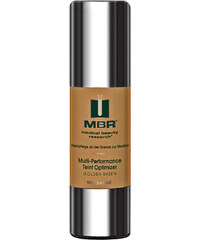 MBR Medical Beauty Research Golden Multi-Performance Teint Optimizer Getönte Tagespflege 30 ml