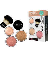 bellapierre Dark Flawless and Rosy Complexion Kit Make-up Set 1 Stück