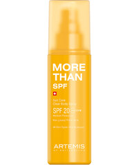Artemis Sun Care Body Spray SPF 20 Sonnenspray 150 ml