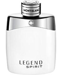 Montblanc Legend Spirit Eau de Toilette (EdT) 100 ml