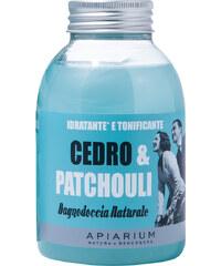 Apiarium Cedar and Patchouli Shower Cream Duschgel 400 ml