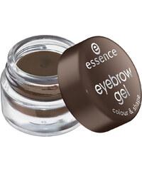 Essence Nr. 01 Eyebrow Gel Colour + Shape Augenbrauengel 3 g