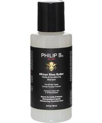 Philip B African Shea Butter Haarshampoo 60 ml