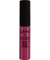 NYX Prague Soft Matte Lip Cream Lippenstift 8 ml