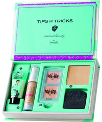 """Benefit How To Look The Best At Everything """"Medium"""" Make-up Set 224 g"""