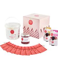 Cosmetic Kitchen Starterbox Bath Ball Badezusatz 1 Stück