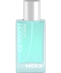 Mexx Ice Touch Woman Eau de Toilette (EdT) 15 ml