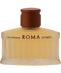 Laura Biagiotti Roma Uomo Eau de Toilette (EdT) 40 ml apricot