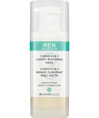 Ren Skincare Clarifying Restoring Mask Maske 50 ml