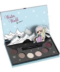 BeYu Winter World Eyeshadow Palette Lidschattenpalette 5.1 g