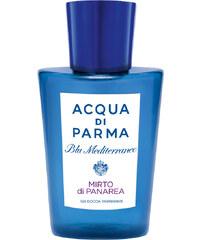 Acqua di Parma Blu Mediterraneo Mirto Panarea Duschgel 200 ml