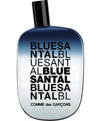 Comme des Garçons blue Santal Eau de Parfum (EdP) 100 ml