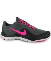 Sportovní tenisky Nike Flex 6 dám. šedá/růžová