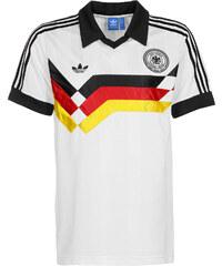 adidas Deutschland Home Top white
